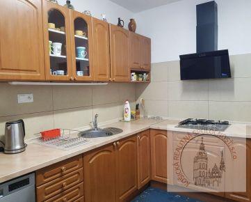 4 izbový byt Bauerova ul., Košice Sídlisko KVP (127/20)
