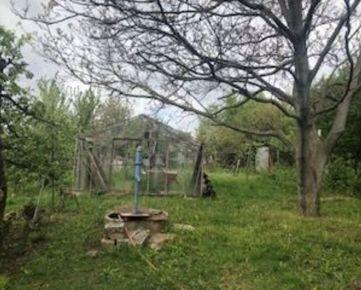 Predaj zahrada Párovské Háje
