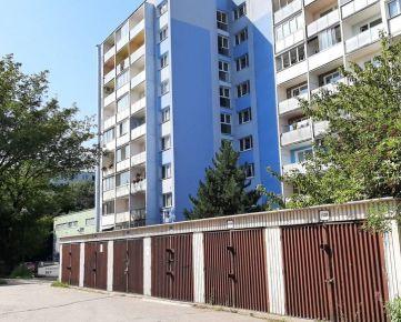 Na predaj garáž, SNP, Košice - Terasa