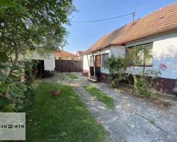Predaj vidiecky Rodinný dom, Malé Leváre