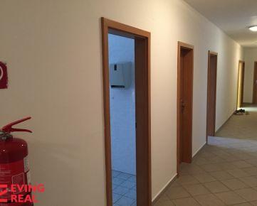 Kancelária v novostavbe, 30 m2 za výbornú cenu, BA II - Dvojkrížna