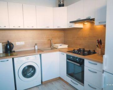 1 izbový byt Žilina Bytča 43m2 blízko centra na predaj - exkluzívne v Rh+