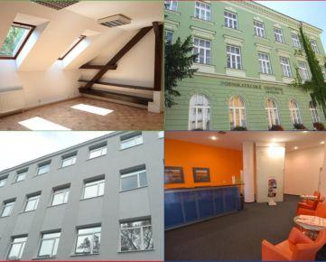 BUSINESS CENTRUM ZOCHOVA -  ponúkame vám prenájom kancelárskych, seminárnych priestorov a prenájom korešpondenčnej adresy
