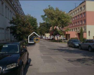 FLORIÁNSKA ul., 3. izb. byt s loggiou, Košice - Staré Mesto  -  PRAŽSKÝ typ