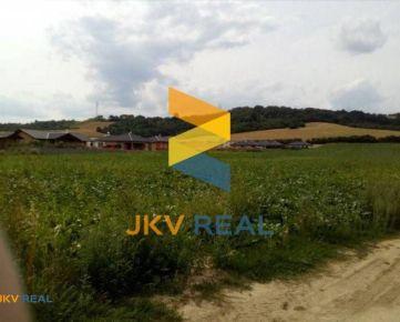 JKV REAL | Ponúkame na predaj stavebný pozemok K. ú / Štvrtok / 5150m2