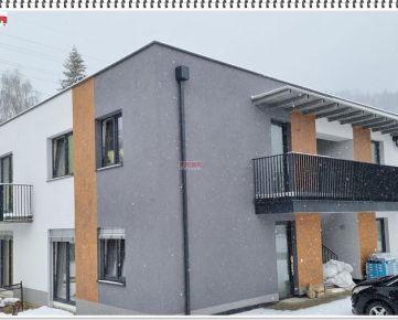 ID 2603   Predaj: 3 izbový byt v bytovom dome Divina.