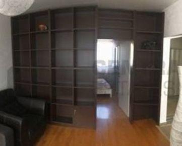 Pekný slnečný 3i byt s balkónom na prenájom v Rači