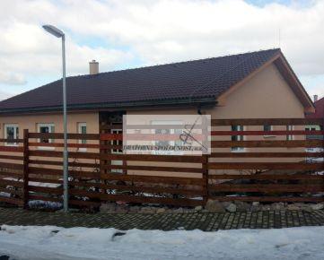 Dražba rodinného domu v Partizánskej Ľupči