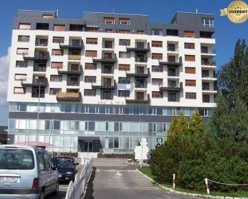 Garážové státie Drieňová ul. - bytový dom BORIA