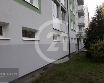 4 - izbový byt na Magurskej ulici v Prešove