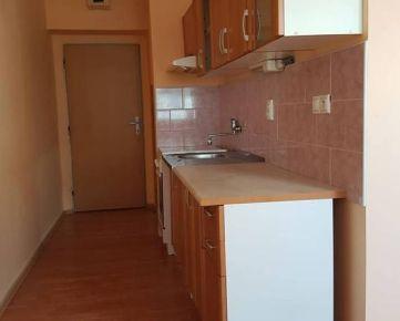 Na predaj jednoizbový byt - Prievidza