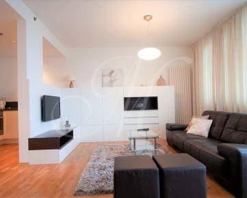 Luxusný 2-i apartmán v Riverparku