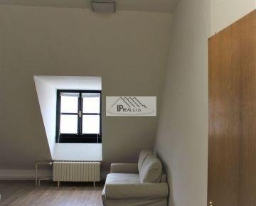 Prenájom 1-izb. bytu Michalská ulica 35m2