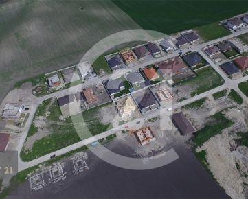 Predaj stavebného pozemku v lokalite Veľký Meder