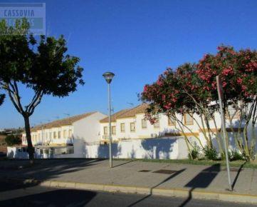 NA PREDAJ Letné sídlo na Costa de la Luz, Španielsko