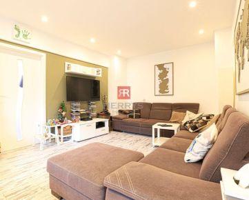 HERRYS - Na prenájom moderne zariadený 3 izbový byt s loggiou v príjemnej lokalite v Rači