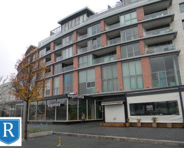 IMPREAL »»» Staré Mesto »» Eurovea » Moderny, klimatizovaný 2 izbový byt  » výhľad na Dunaj, garážové státie a sklad, cena 1.190,- EUR ( English text inside )