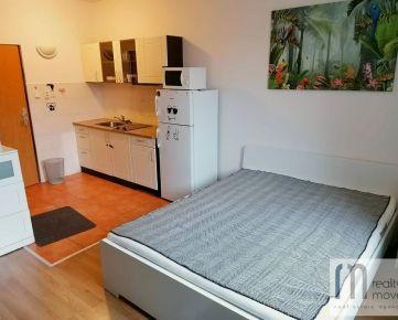 Garsónka 26 m2 kompletne zariadená na prenájom - Kominárska