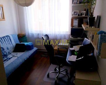 Krásny 3- izbový byt na ul. Jána Smreka v DNV