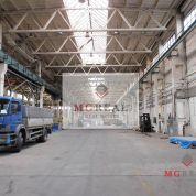 Výrobný objekt 1700m2, pôvodný stav