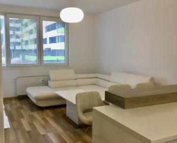 NA PRENÁJOM: NOVOSTAVBA Krásneho, štýlového 2- izbového bytu s terasou v Arborii !!!