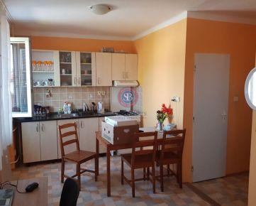 StarBrokers -  REZERVOVANÉ.Predaj 1 izbového bytu na ulici Kašmírska v Ružinove.