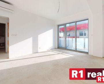 Nový 3 izb. mezonetový apartmán č.43/111 m2, balkón 11,3 m2/ Gallery Piešťany