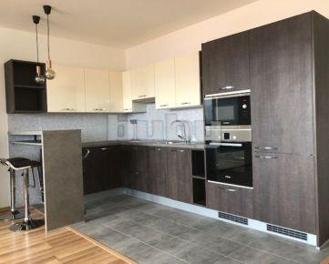 Prenájom 1 izb bytu 43,50 m2, Žilina centrum