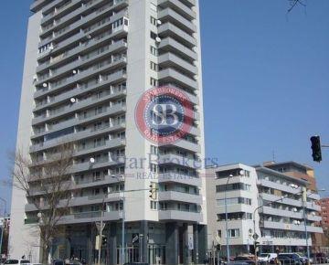 StarBrokers – PREDAJ: NOVOSTAVBA 2-izb. byt 77 m2 s balkónom Bratislava Petržalka, Námestie Hraničiarov