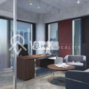 Kancelárie, administratívne priestory 100m2, novostavba