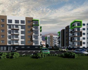 Na predaj 1 izbový byt Žilina Bytča NA KĽÚČ - exkluzívne v Rh+