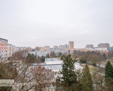 JASOVSKÁ, 4-i byt, 92 m2 - 2x LOGGIA, rekonštrukcia PODĽA VLASTNÝCH PREDSTÁV, pokoj a zeleň
