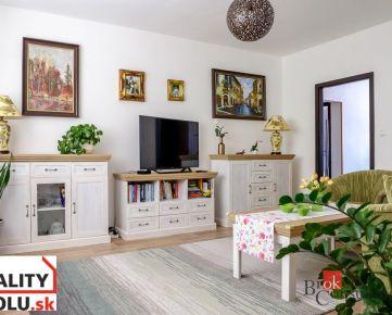 Na predaj 4 izbový byt, 76 m2, Važecká, Prešov