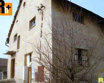 Reality holding+ ponúka Historické objekty na predaj Tesárske Mlyňany - exkluzívne v Rh+