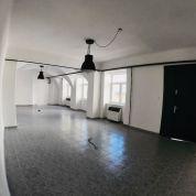 Kancelárie, administratívne priestory 144m2, kompletná rekonštrukcia