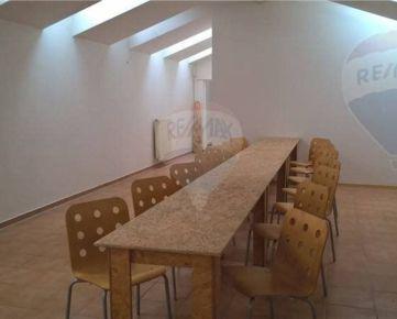 Ponúkame do prenájmu kancelárie s plochou od 10 m 2 , 12 m2 atd