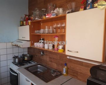 TIMA Real - Predaj 2 izbový byt 52 m2, Trnava