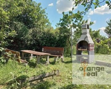 Predaj záhrady Košice-Šaca
