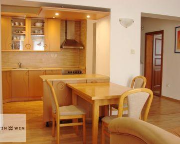 Prenájom 3 izbový byt, 80 m2, kompletne zariadený, Liptovský Mikuláš, Ulica Jána Švermu