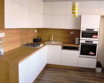 3-izbový BYT 72 m 2, nová DIZAJNOVÁ rekonštrukcia - TOP ponuka - PREDANÉ
