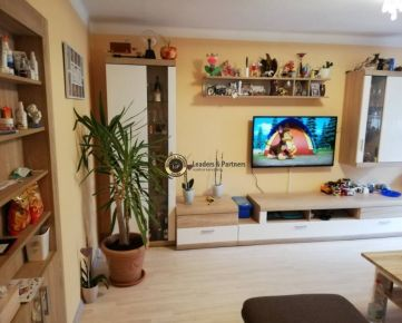 TOP PONUKA 3 - izbový byt na Sihoti II.