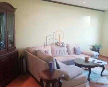 PREDAJ - krásny, prerobený 2-izbový byt v Bošanoch