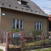 Rodinný dom 150m2, čiastočná rekonštrukcia