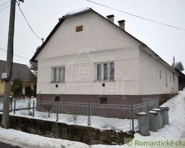 Rodinný dom v Becherove - 21árov