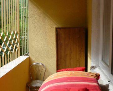 Trnava: Prednádražie: 3 izbový byt v Trnave - kúpa.