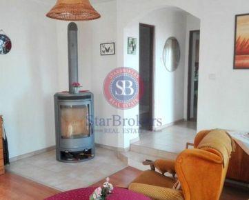 StarBrokers – PREDAJ: murovaný dom 89 m2 na 467 m2 pozemku Bratislava-Dúbravka