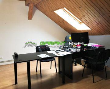 GARANT REAL - prenájom obchodný priestor – 18 m2, širšie centrum, Prešov