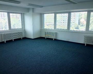 Prenájom kancelárie od 15 m2, Nevädzová ulica, Bratislava II, Ružinov