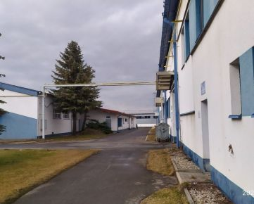 Pripravujeme dražbu priemyselného parku s pozemkami o výmere 18 861 m2, v obci Čimhová, okres Tvrdošín.