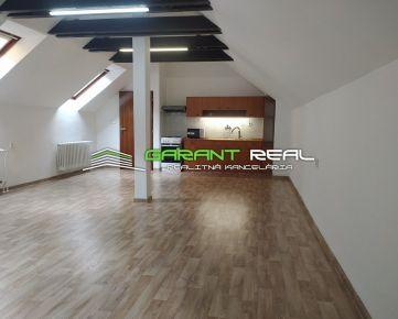 GARANT REAL - prenájom 1-izbový byt, 60 m2, užšie centrum mesta, Slovenská ulica, Prešov